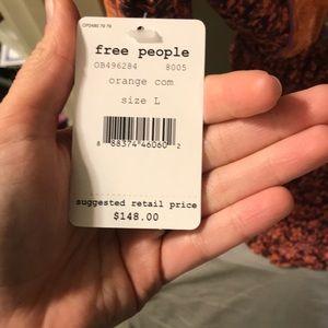 Free People Pants - Never worn free people romper